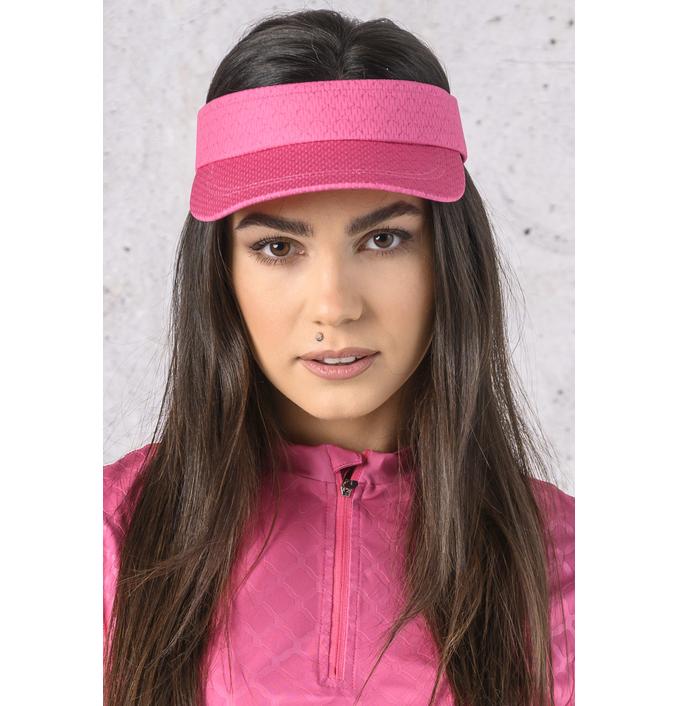 Sports visor Pink Mirage - ADR-13X2 - packshot
