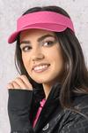 Sports visor Pink Mirage - ADR-13X2