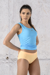 Thermoactive Women's briefs Green - FXD-13