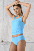 Thermoactive Women's briefs Green - FXD-55 - packshot