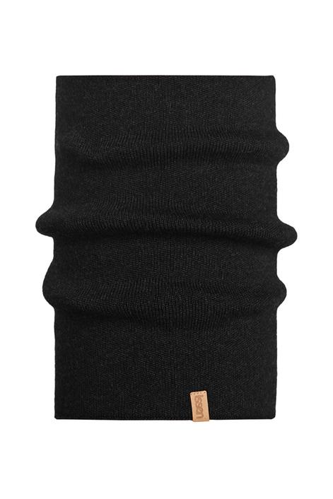 Komin Merino Black ISE-91 - packshot