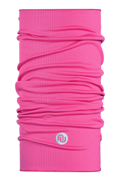 Komin Termoaktywny Total Pink AB1-20