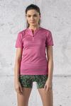 T-shirt Zip Karbon - KBC-02