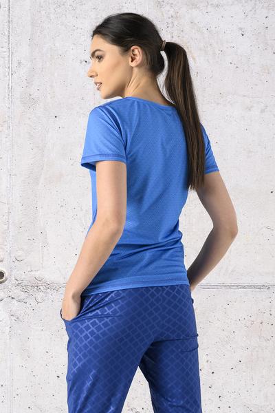 Koszulka Classic Blue Mirage - TSF-13X5