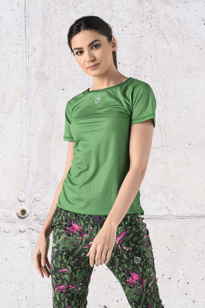 Koszulka Classic Green Mirage - TSF-13X7