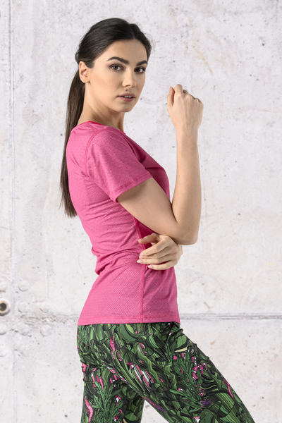 Koszulka Classic Pink Mirage - TSF-13X2