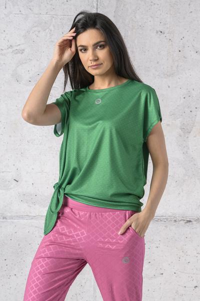 Koszulka Wiązana Fitness - KFW-13X7