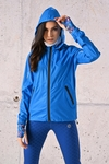 Membrane Jacket Blue Mirage - KKD-13X5