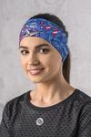 Ultra Headband Blue Ocean - AOL-13F1