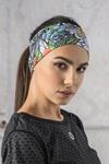 Ultra Headband Mosaic Natura - AOL-13M4