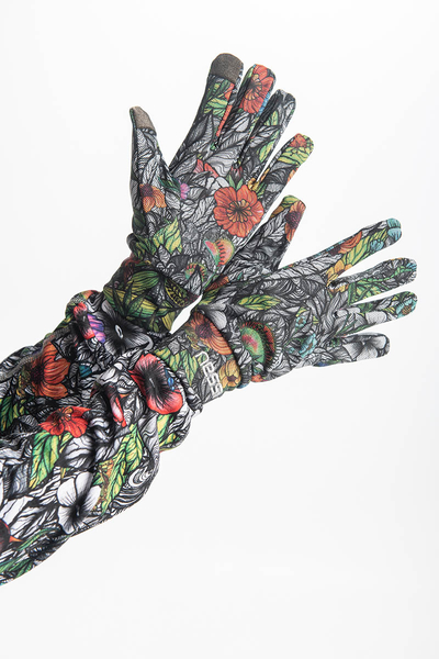 Rękawiczki PRO Mosaic Natura AR-13M4