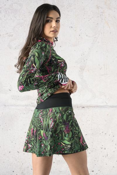 Ultra Skirt Green Mystery - SRNG-13L1