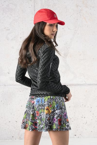Ultra Skirt Mosaic Natura - SRNG-13M4