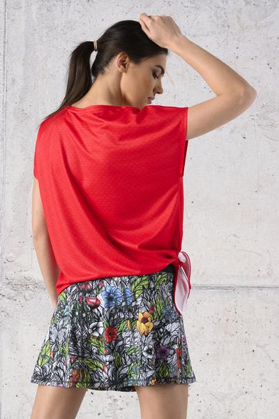 Classic Skirt Without Pants Mosaic Natura - SRN-13M4