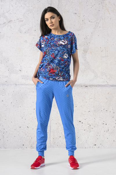 Light Sweatpants - SCCN-1151T