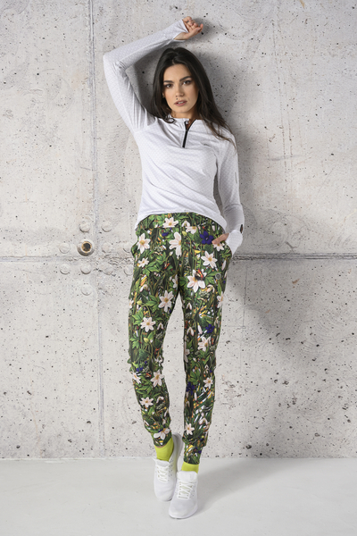 Light Sweatpants - SCCN-13W1