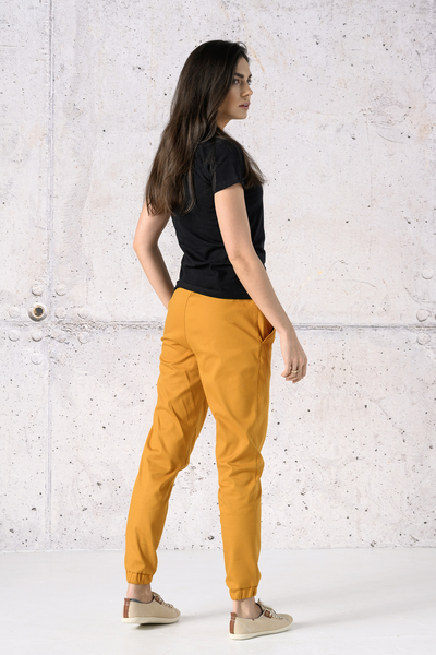 Jogger Pants Honey - SJRP-13