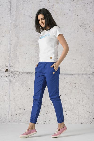 Jogger Pants Blue - SJRP-80