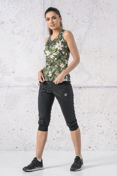 Spodnie dresowe 3/4 - SCC3-1190T