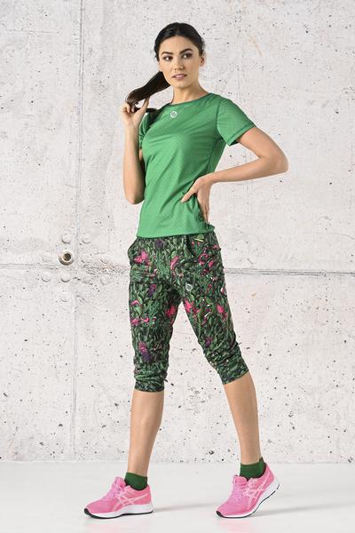 Spodnie dresowe 3/4 - SCC3-13L1