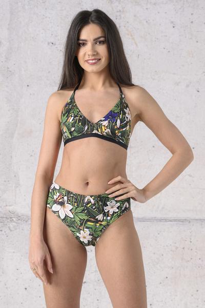 Bikini bra Mosaic Flora - SJ2S-11M4