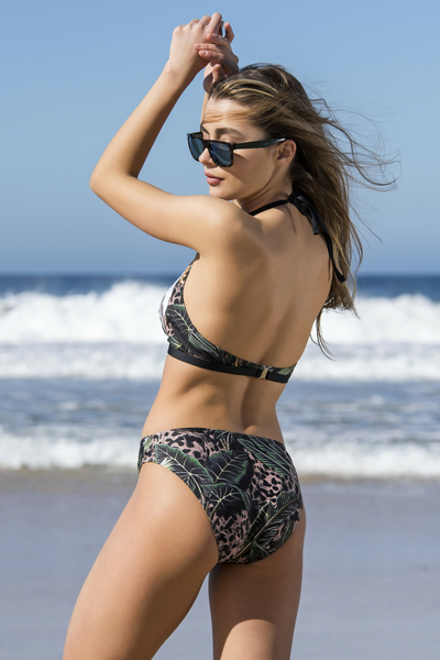 Bikini Bra Selva Sand - SJ2S-11T1
