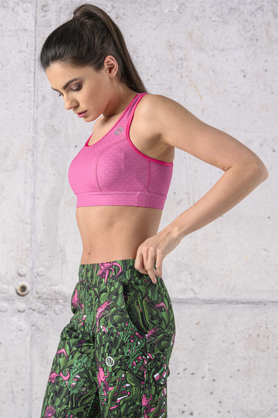 Sports Top Pink Mirage - TS4-13X2