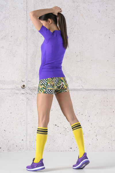 Knee socks for running - PR-19