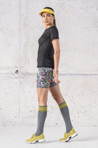 Knee socks for running - PR-8