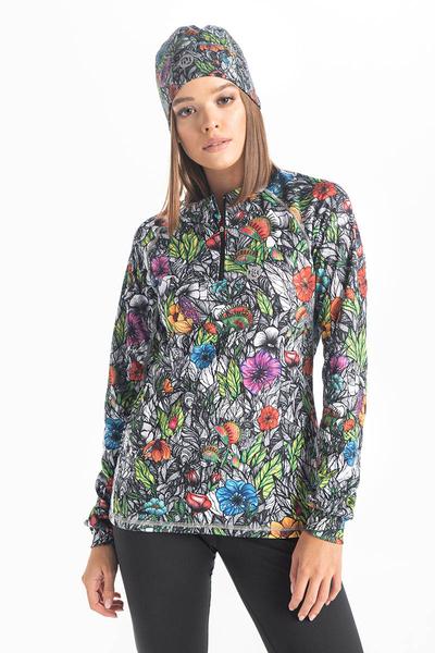 Bluza Biegowa Mosaic Natura KBL-13M4