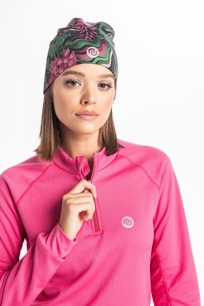 Bluza Biegowa Pink KBL-20