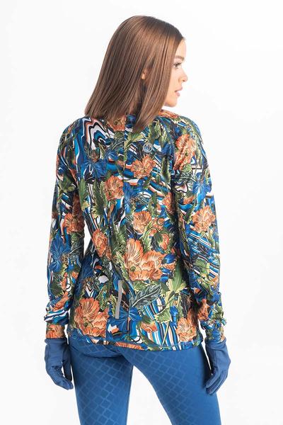 Bluza Biegowa Poppy KBL-14P8