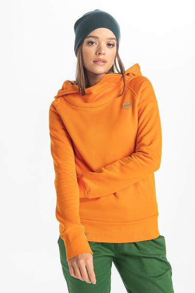 Bluza Z Kapturem Kayo Orange OKYD-30