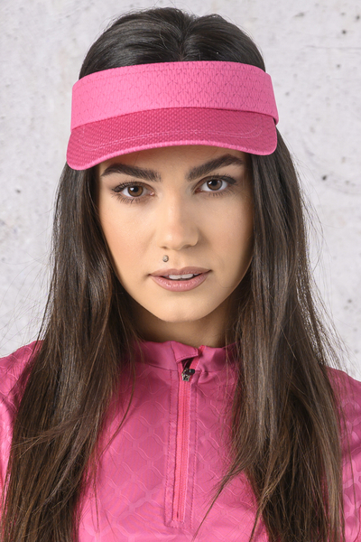 Sports visor Pink Mirage II Quality - ADR-13X2-G2
