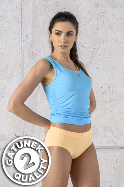 Thermoactive Women's briefs Peach II Quality - FXD-13-G2