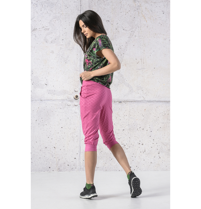 Spodnie dresowe 3/4 - SCC3-1120T - packshot