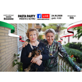Gotowanie LIVE: È viva la pasta!