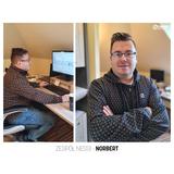 Zespół Nessi - Norbert