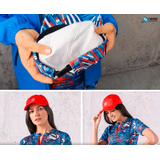 Mała rzecz, wielkie możliwości cz. 3: Tajemnica wnętrza czapki