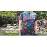 Nessi Zoom - koszulki KSB i KSBC