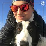 Bieganie z czworonogiem, czyli jak biegać z psem