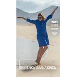 Lniana historia - Chica