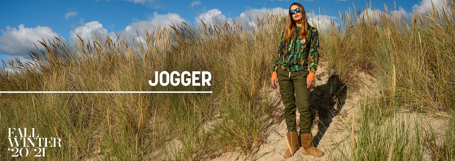 EN Slider Joggery