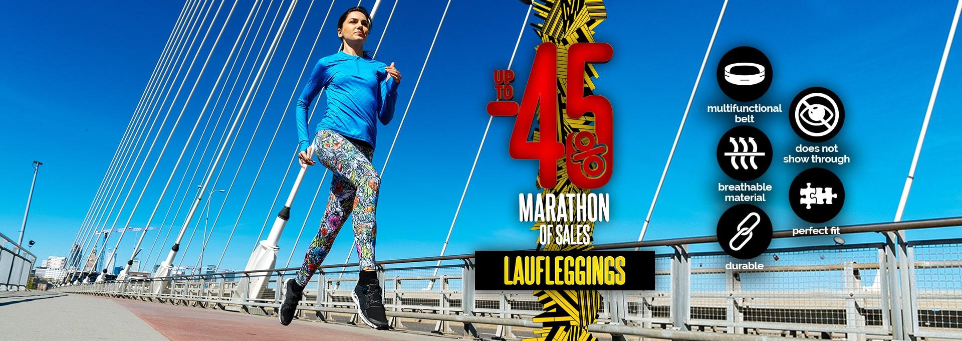 Maraton Legginsy en