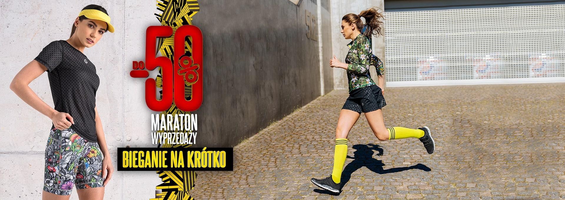 Maraton na krótko