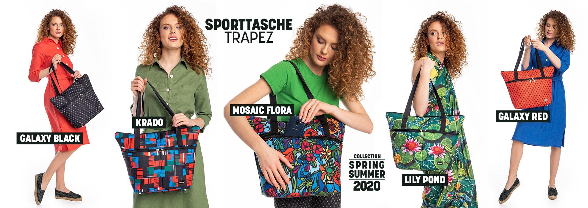 torebki trapezowe de