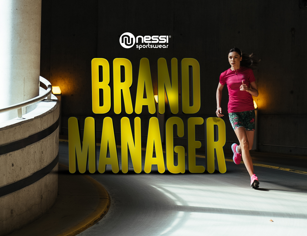 Brand Manager Nessi