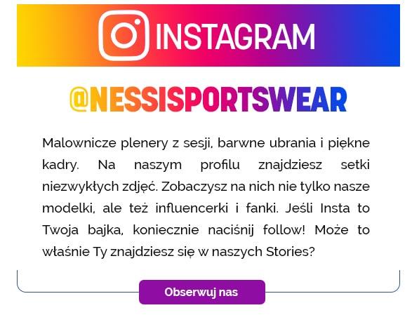 Instagram Nessi Sportswear